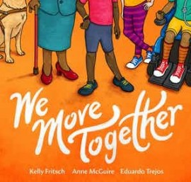 We Move Together