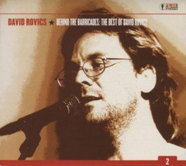 Behind the Barricades  -  The Best of David Rovics