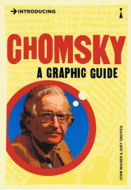 Chomsky: A graphic Guide