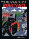 The Anti-Capitalist Resistance Comic Book