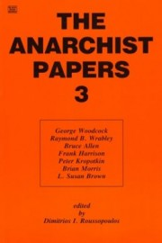 The Anarchist Papers volume 3