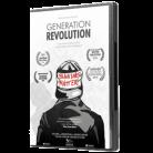Generation Revolution DVD