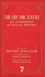 The Cry For Justice: An Anthology of Social Protest