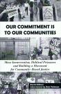 Our Commitment is to Our Communities