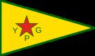 YPG Flag