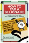 HOW TO TAX A BILLIONAIRE - The Story of the Project Loophole Case